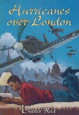 Hurricanes Over London (Paperback)