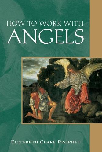 How to Work with Angels - Pocket Guides to Practical Spirituality (Paperback)