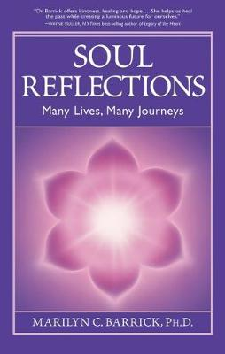 Soul Reflections: Many Lives, Many Journeys (Paperback)