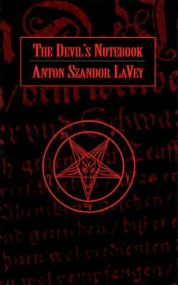 The Devil's Notebook (Paperback)