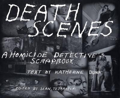 Death Scenes (Paperback)