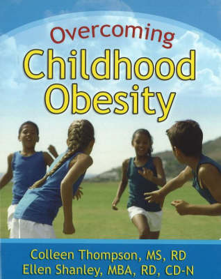 Overcoming Childhood Obesity (Paperback)