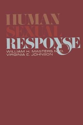 Human Sexual Response (Paperback)