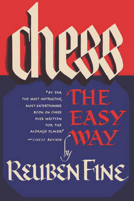 Chess the Easy Way (Paperback)