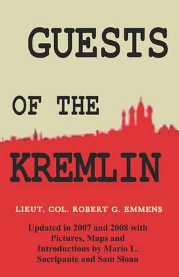 Guests of the Kremlin (Paperback)