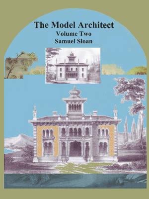 The Model Architect, Vol. 2 (Paperback)