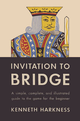 Invitation to Bridge (Paperback)