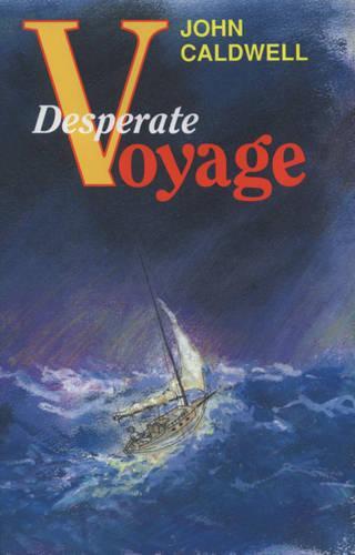 Desperate Voyage (Paperback)