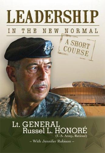 Leadership in the New Normal (Paperback)