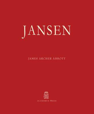 Jansen: 20th Century Decorators Series (Hardback)
