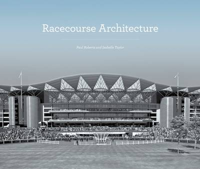 Racecourse Architecture (Hardback)