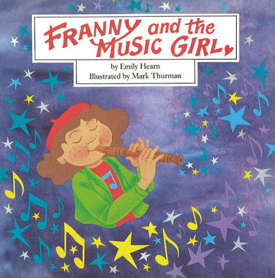 Franny and the Music Girl (Paperback)