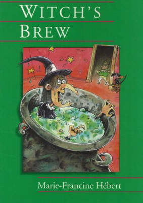 A Witch's Brew (Paperback)