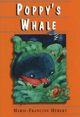 Poppy's Whale (Paperback)