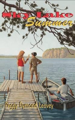 Sky Lake Summer (Paperback)