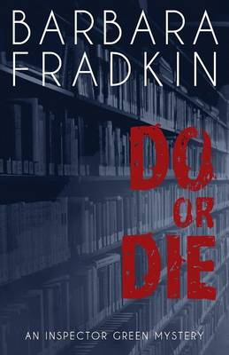 Do or Die: An Inspector Green Mystery - An Inspector Green Mystery 1 (Paperback)