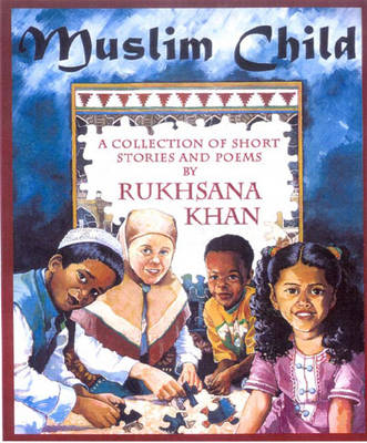 Muslim Child (Paperback)
