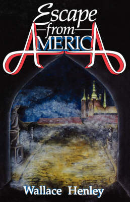 Escape from America (Paperback)