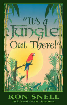 It's a Jungle Out There (second Edition) (Paperback)