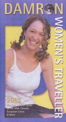 Damron Women's Traveller 2003 (Paperback)