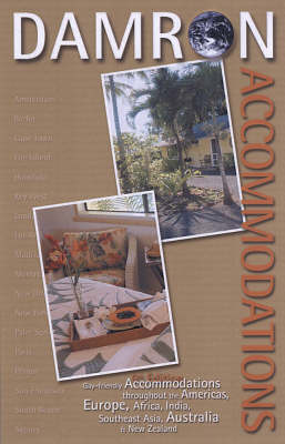Damron Accommodations Guide (Paperback)