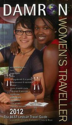 Damron Women's Traveller 2012 (Paperback)