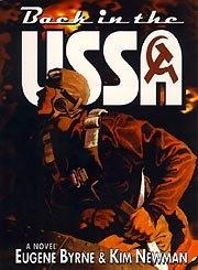 Back in the USSA (Hardback)