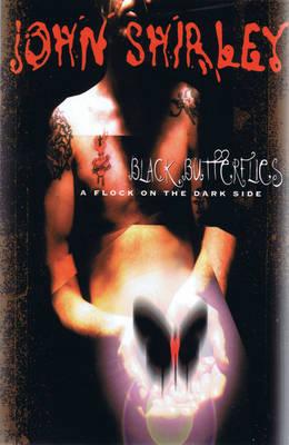 Black Butterflies: A Flock on the Dark Side (Paperback)