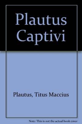 Captivi: 2-volume set (Paperback)