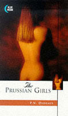 The Prussian Girls (Paperback)