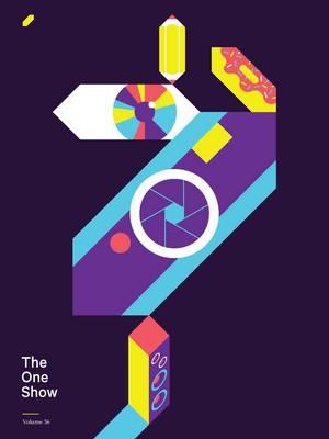 The One Show Volume 36 (Hardback)