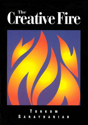 The Creative Fire (Paperback)