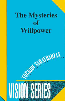 The Mysteries of Willpower - Vision S. No. 7 (Paperback)
