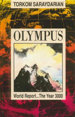 Olympus: World Report... the Year 3000 (Hardback)