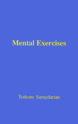 Mental Exercises (Paperback)