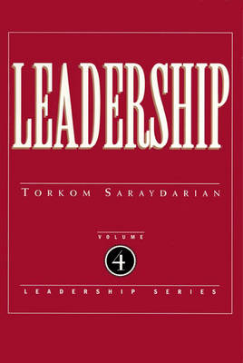 Leadership: v. 4 - Leadership S. (Hardback)
