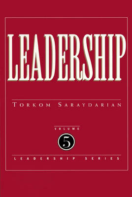 Leadership: v. 5 - Leadership S. (Hardback)