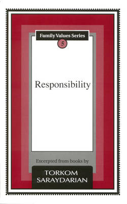 Responsibility - Family Values S. (Paperback)