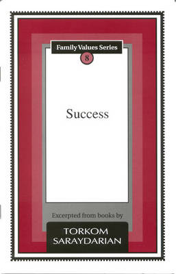 Success - Family Values S. (Paperback)