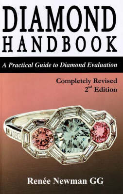 Diamond Handbook: A Practical Guide to Diamond Evaluation, 2nd Edition (Paperback)