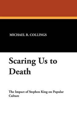 Scaring Us To Death (Hardback)