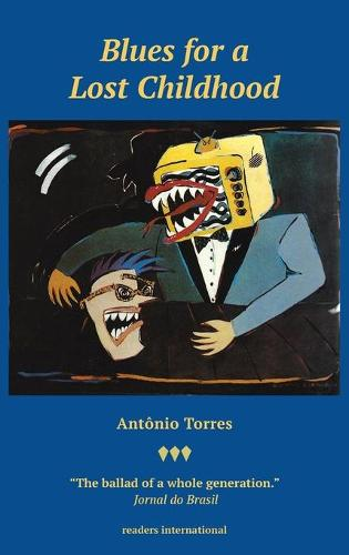 Blues for a Lost Childhood (Paperback)