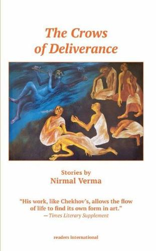 The Crows of Deliverance: Stories (Paperback)