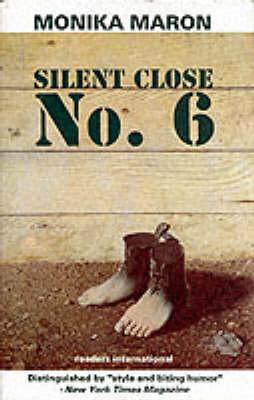 Silent Close No.6 (Hardback)