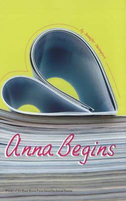 Anna Begins (Hardback)