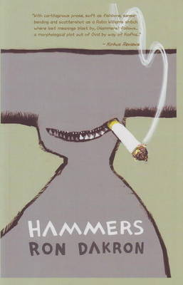 Hammers (Paperback)