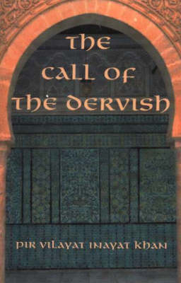 Call of the Dervish (Paperback)
