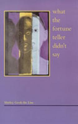 What the Fortune Teller Didn T (Hardback)
