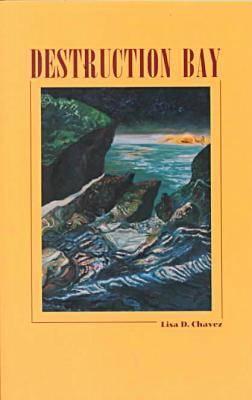 Destruction Bay (Hardback)