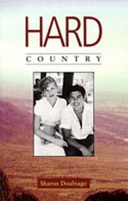 Hard Country (Hardback)